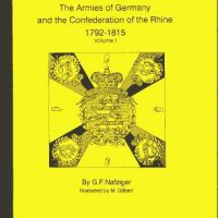 ARMIES OF THE GERMANY AND THE CONFEDERATION OF THE RHINE